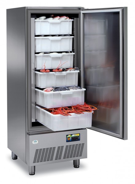 Fresh Fisch Fridge 301 TNS